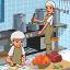 ícone Curso de Formação em Boas Práticas na Manipulação de Alimentos