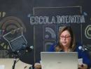 imagem de acesso à escola interativa da disciplina de arte