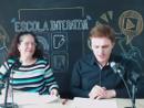 imagem de acesso à escola interativa sobre a disciplina de Língua Portuguesa