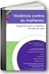 capa violência contra as mulheres