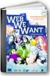 capa do paradidático web we want