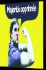capa do filme maioria oprimida