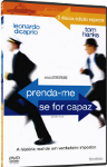 capa dvd prenda-me se for capaz