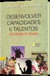 capa do livro desenvolver capacidades e talentos
