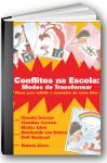 Capa do livro conflitos na Escola