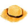 imagem de chapéu de palha