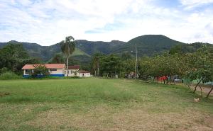 ilustração da educação escolar quilombola