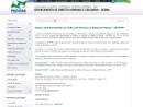 capa do site nucleo de enfrentamento ao trafico de pessoas do Governo do Parana