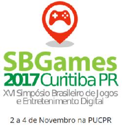 imagem ilustrativa SB Games 2017