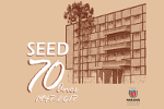 logo Seed 70 anos
