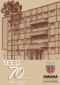 selo seed 70 anos