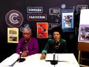 imagem de acesso à live Educação Escolar Quilombola e seus componentes no Referencial Curricular