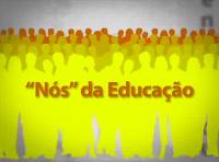 nós da educação