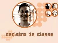 registro de classe