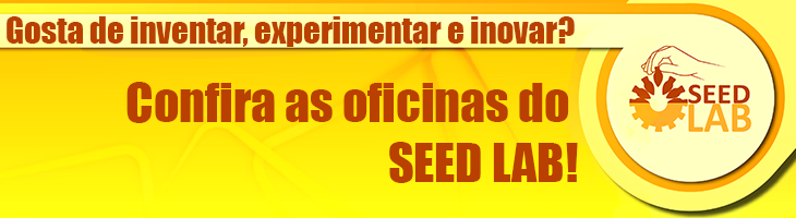 Banner Seed 70 anos