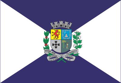 Bandeira do município de Nova Esperança-PR