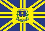Bandeira do município de Assaí-PR