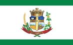 Bandeira do município de Cafelândia-PR