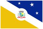 Bandeira do município de Maripá-PR
