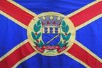 Bandeira do município de Rondon-PR