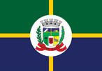 Bandeira do município de Quatro Barras-PR