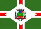 Bandeira do município de São José da Boa Vista-PR