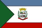 Bandeira do município de Nova Tebas-PR