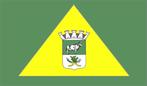 Bandeira do município de Joaquim Távora