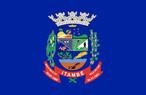 Bandeira do município de Itambé-PR