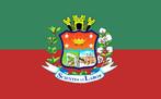 Bandeira do município de Paraíso do Norte