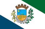 Bandeira do município de Santana do Itararé
