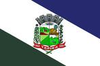 Bandeira do município de Tapira