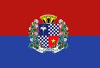 Bandeira do município de Flórida