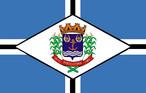 Bandeira do município de Porto Vitória