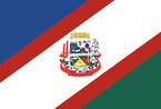 Bandeira do município de Arapuã