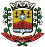 Brasão do município de Jataizinho PR.