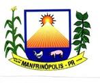 Brasão do município de Manfrinópolis