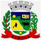 Brasão do município de Pérola
