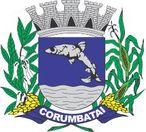 Brasão do município de Corumbataí do Sul