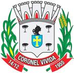 Brasão do município de Coronel Vivida-PR