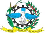 Brasão do município de Ivaiporã-PR