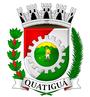 Brasão do município de Quatiguá-PR