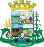 Brasão do município de Porto Barreiro