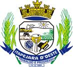 Brasão do município de Itapejara do Oeste_PR