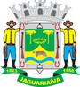 Brasão do município de Jaguariaíva