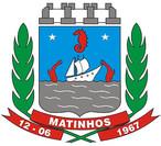 Brasão do município de Matinhos-PR