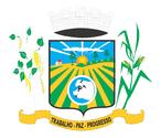 Brasão do município de Verê
