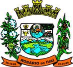 Brasão do município de Rosário do Ivaí