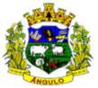 Brasão do município de Ângulo