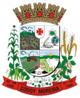 Brasão do município de Godoy Moreira